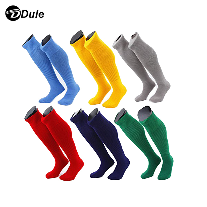 DL-I-1053 color knee sock man