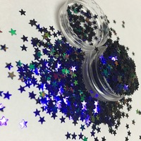wholesale star glitter powder kg for art and craft