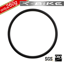Chinese XBIKE high tg bike 700c tubular carbon resin aero road rim