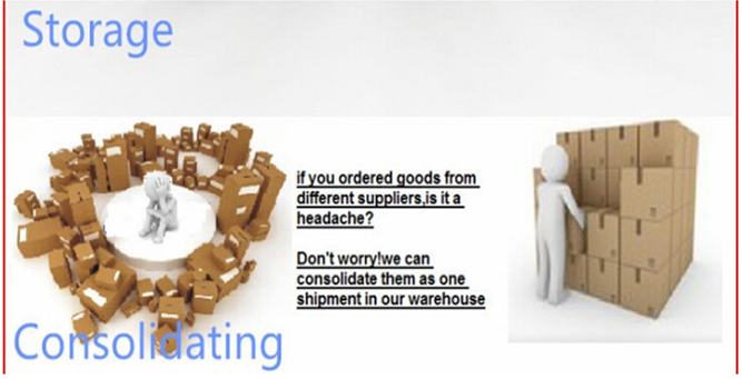Shenzhen Storage Warehouse Service And Air Freight Shipping From China To Dubai Jacky