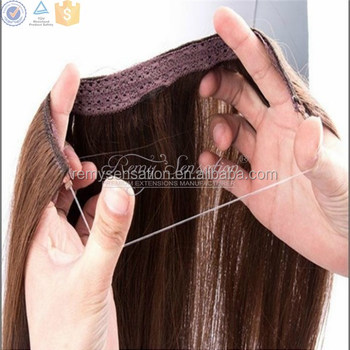 Micro bead weft hair extensions halo ring flip in hair buy micro micro bead weft hair extensions halo ring flip in hair pmusecretfo Gallery