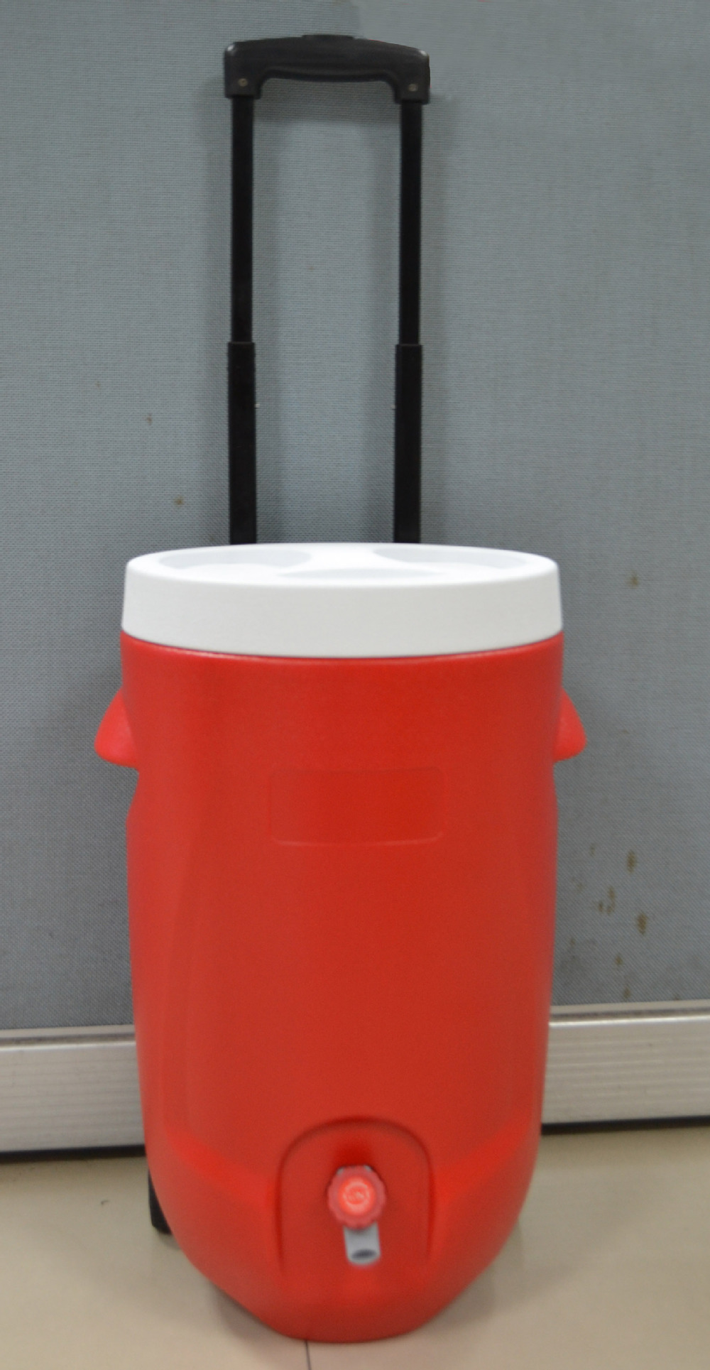 20l New Arrival Plastic Promo Camping Water Cooler Jug On