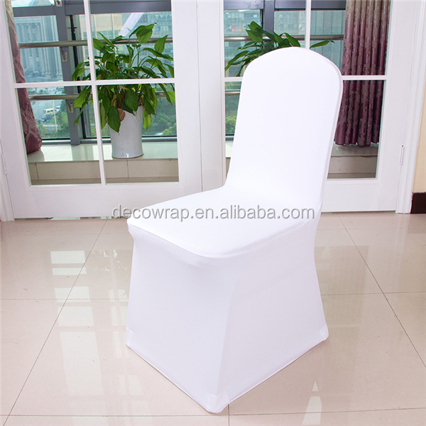 Outstanding Wholesale Elegant Restaurant Party Stretch Polyester Spandex Dining Chair Covers Universal Cheap Wedding Chair Covers Buy Removable Dining Chair Download Free Architecture Designs Scobabritishbridgeorg