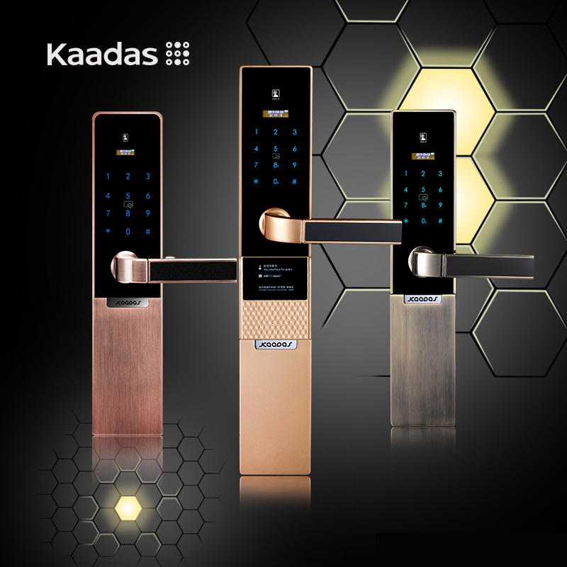 Kaadas 3001-2S High quality High security electronic lock for office/home