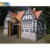 Cheap new style inflatable pubs for sale,inflatable irish pub for sale,Customize inflatable bar for party