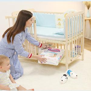 wholesale dealer 59f44 6addf Beautiful gently rocking kids sleeping baby cot design/antique baby crib