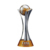 unique silver metal world cup trophy replica for award
