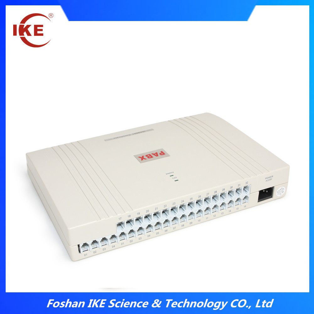 IKE Scienice Pabx TC-2000 P, View ike, IKE or OEM Product Details from  Foshan IKE Science & Technology Co , Ltd  on Alibaba com