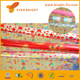 2014 China Supplier gift wrapping paper/commercial gift wrap/gift wrap stickers