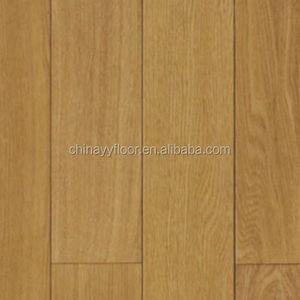 Asian oak flooring