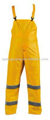 High Reflective Safety Bib Pants