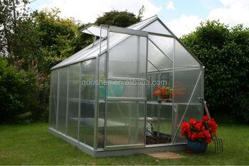 Small Backyard Hobby Greenhouse Buy Greenhousegarden
