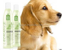 Private label pet shampoo