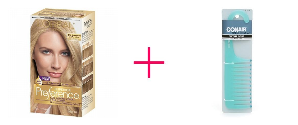 Buy 2 Of Loreal Paris Superior Preference Permanent Hair Color And