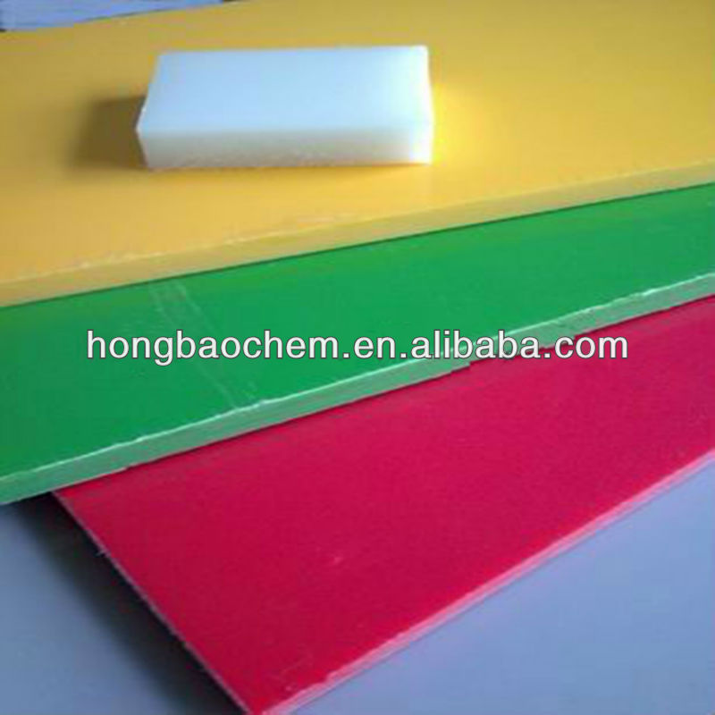 hdpe and ldpe sheet for decoration