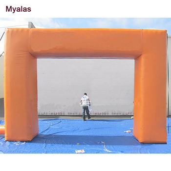 inflatable arch/inflatable archway/advertising arch on sale inflatable arch door
