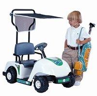 Little Driver Golf Cart
