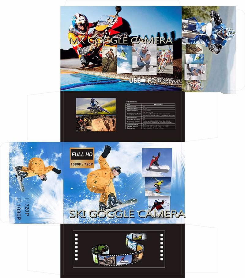 033c7f4ff99ff9 Cool Funny Hd 1080 P Skiën Spy Bril Met Camera Gemonteerd - Buy ...