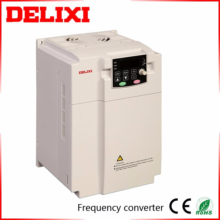 Universal type Vector control 20kw solar power frequency inverter