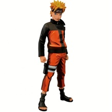 Supply custom made levensgrote japanse anime action figure <span class=keywords><strong>Naruto</strong></span> model standbeeld