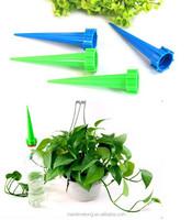 Garden Cone Watering Spike Plant Flower Waterers Bottle Irrigation System