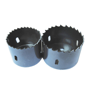 TG Tools hss manufacturer bi-metal hole saw