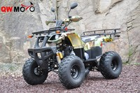 Full Automatic 150cc ATV 200cc Quad Bike With GY6 Engine