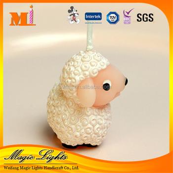 Grosir Lucu Domba Zodiak Berbentuk Hadiah Ulang Tahun Lilin Untuk