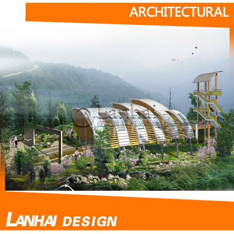 Architectural Design Model Making