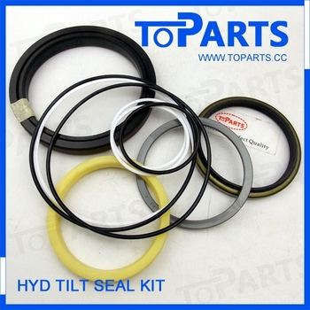 707-98-34540 Hydraulic Cylinder Oil Seal Kit D41e-6,D41p-6 Service Kits For  Komatsu Bulldozer - Buy Hydraulic Cylinder Seal Kit,Hydraulic Service