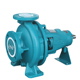 LEO LEP Electric High Pressure Fire Fighting Used End Suction Centrifugal Pump