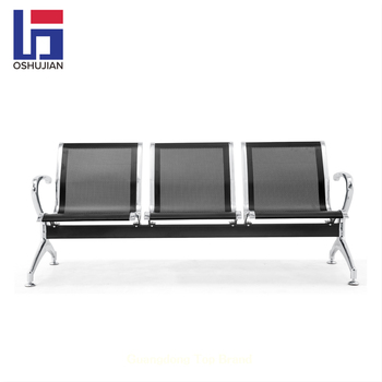 Commercial Furniture General Use And Waiting Chair Specific Airport Sofa Sj820