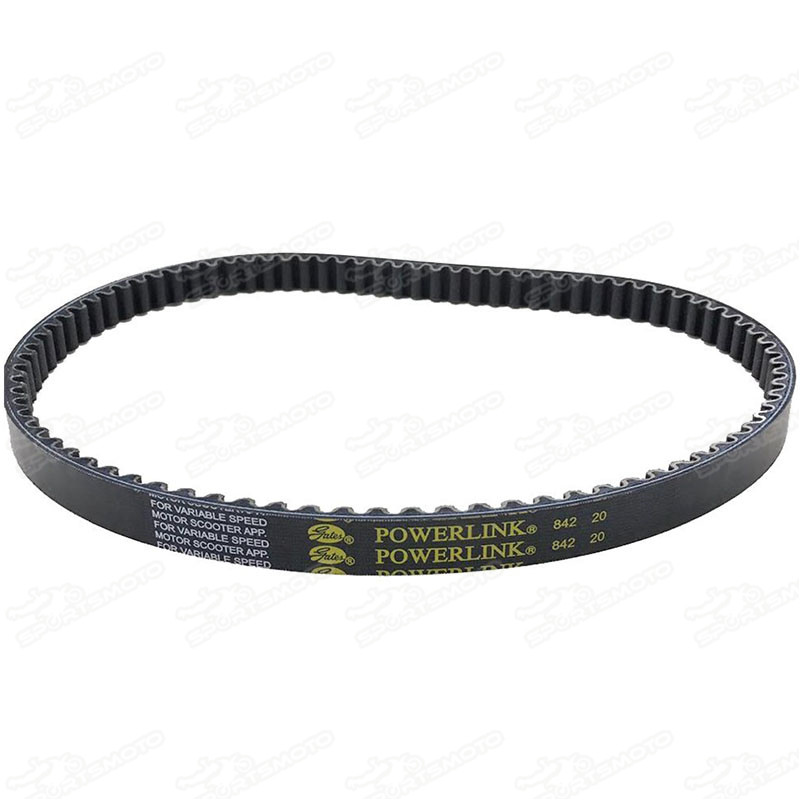 842-20-30 GY6 150cc 250cc Engine Scooter ATV UTV Buggy Go Kart CVT Drive Belt Gates Powerlink 842 20 30
