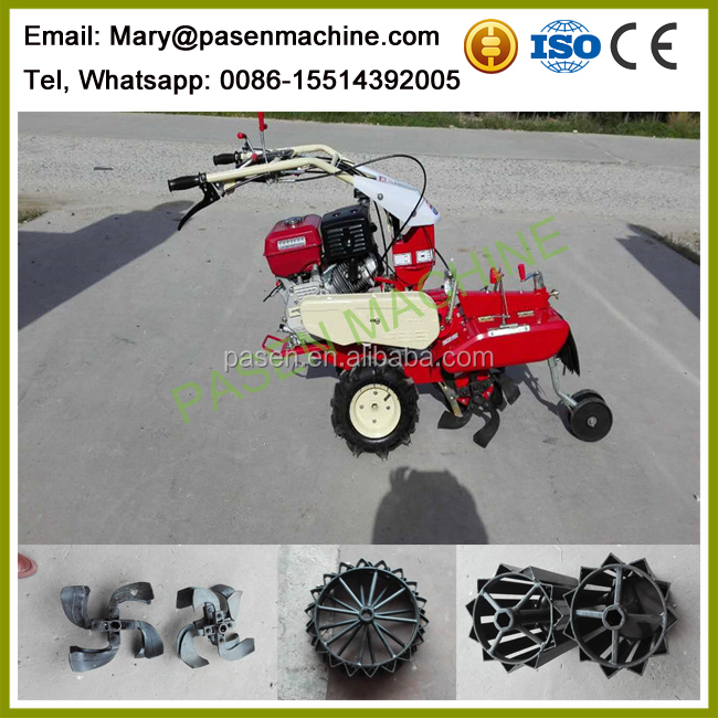 Agriculture rotary ditcher / trencher machine / trenching machine