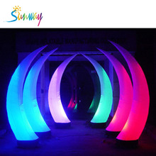 Sunway Lighting Inflatable Ivory Inflatable Decoration