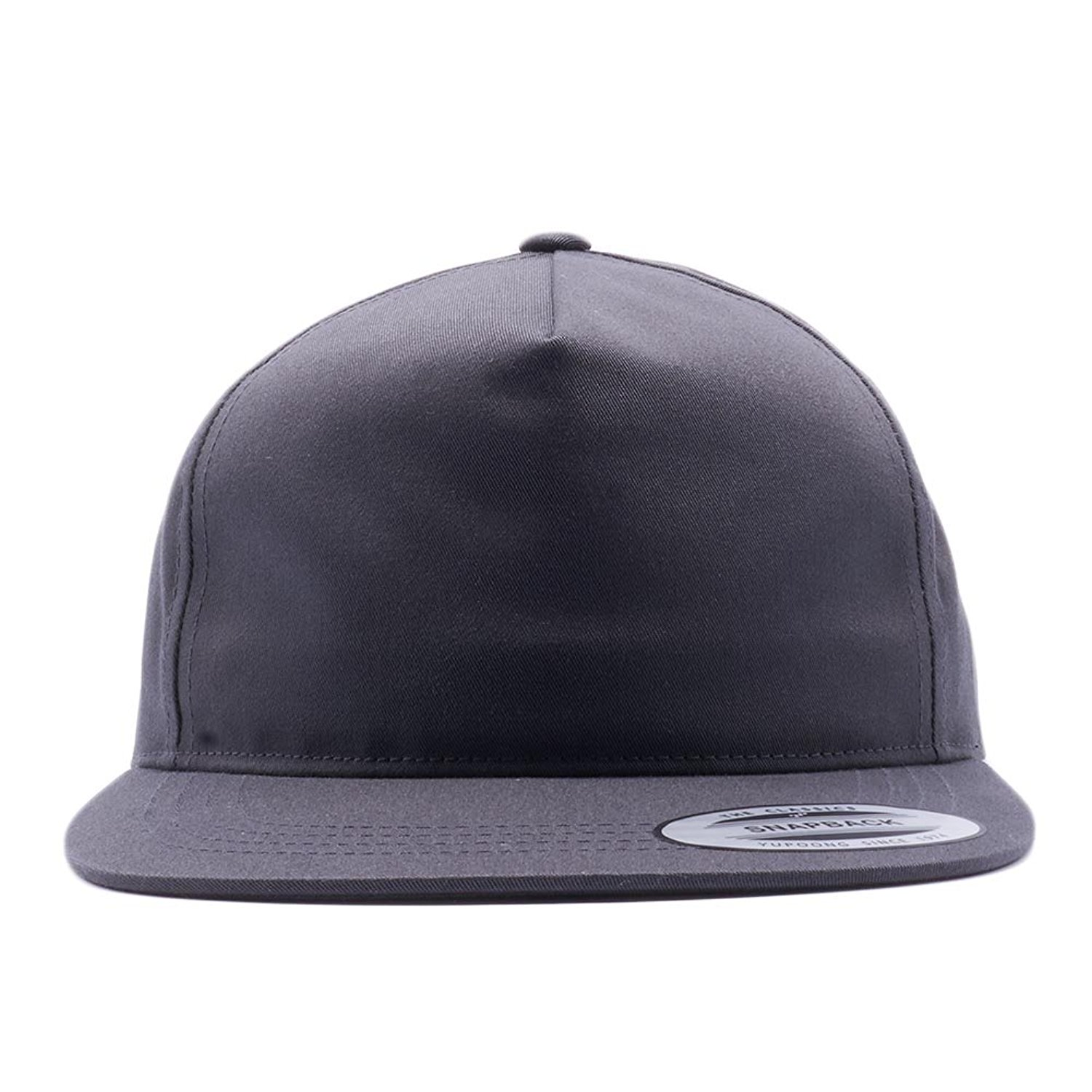 Get Quotations · Yupoong Classic 6502 Unstructured 5 Panel Snapback Hats  Vintage Baseball Caps 4d5dc83fe2d3