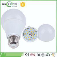 OEM welcomed Environmental Day Light/Warm White/Yellow 220v led bulb e14 led bulb