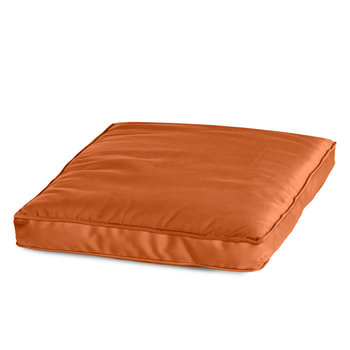 box floor pillows. Seat Cushion All-Season Box Welt Floor Pillow Pillows