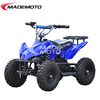 Off Road Buggy Omowmoto ATV Ningbo 6x6 Amphibious ATV AT0498 for Sale