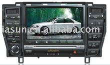 Car DVD for TOYOTA CROWN