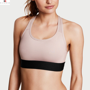 Factory Cheap Wholesale Women Yoga Sports Bra Padded Sports Bra Tops