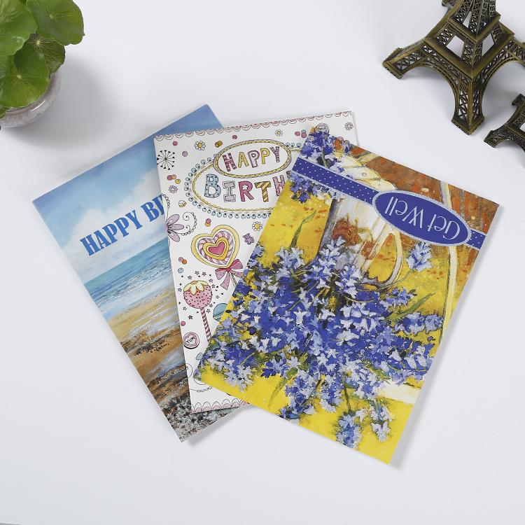Печать открытки брянск