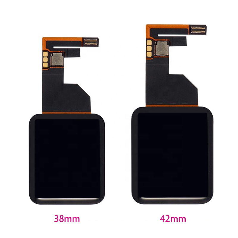 New Arrival LCD Touch Screen Watch For <strong>Apple</strong> 2, For <strong>Apple</strong> Watch 2 LCD, LCD Assembly For <strong>Apple</strong> Watch 2