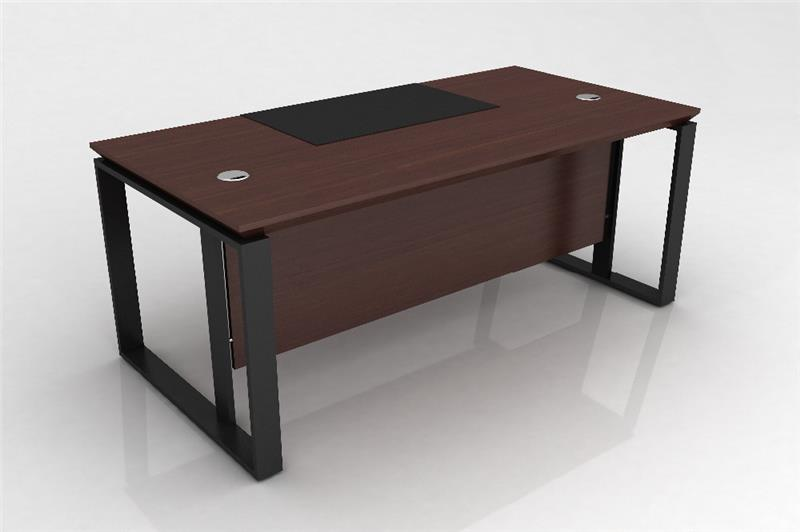 Executive Office Table Specifications Plexiglass Office Furniture