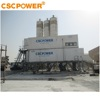 IP35 concrete cooling system plant tower maker flake ice machine