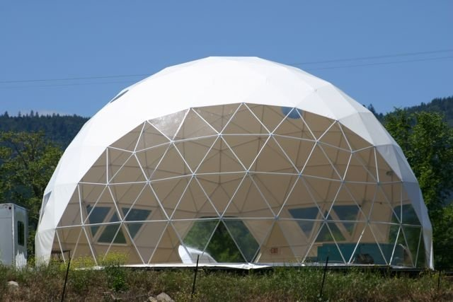 & Geodesic Dome Tent - Buy Tent Product on Alibaba.com