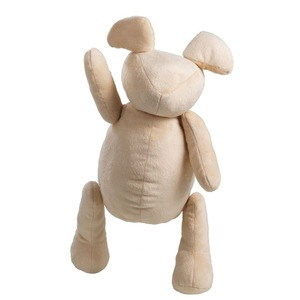 Custom Magnetic Stuffed Animal toy magnetic plush bear toy Create Your Own Plush