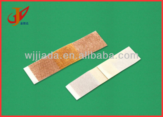 PE waterproof wound adhesive custom band aids types