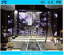 Great quality p2.5 indoor led exhibition display full xxx vedio