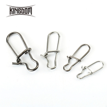 Kingdom Fishing Tackle Wholesale Fishing Pins With Swivel